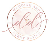 DD Wedding & Event Design